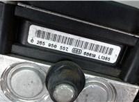0265950557 Блок АБС, насос (ABS, ESP, ASR) Audi A6 (C6) 2005-2011 6555794 #3