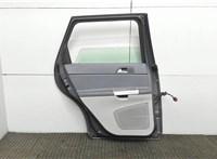 б/н Дверь боковая Volvo V50 2004-2007 6559641 #4