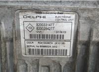Блок управления (ЭБУ) Renault Clio 1998-2008 6562829 #7