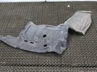Защита моторного отсека (картера ДВС) Toyota Corolla E11 1997-2001 6562968 #1