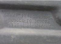 Защита моторного отсека (картера ДВС) Toyota Corolla E11 1997-2001 6562968 #2