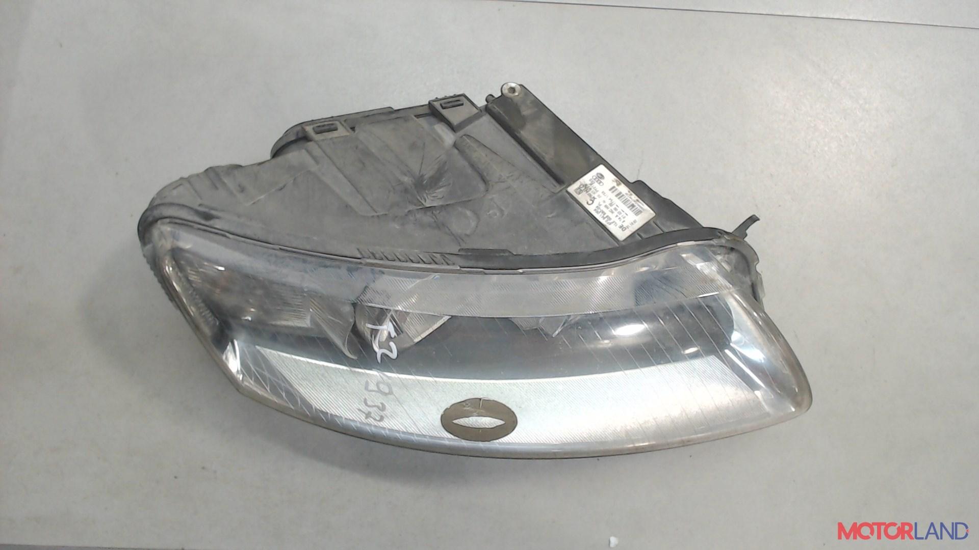 Фара (передняя) Audi A6 (C6) 2005-2011 2.7 л. 2007 BPP б/у #2