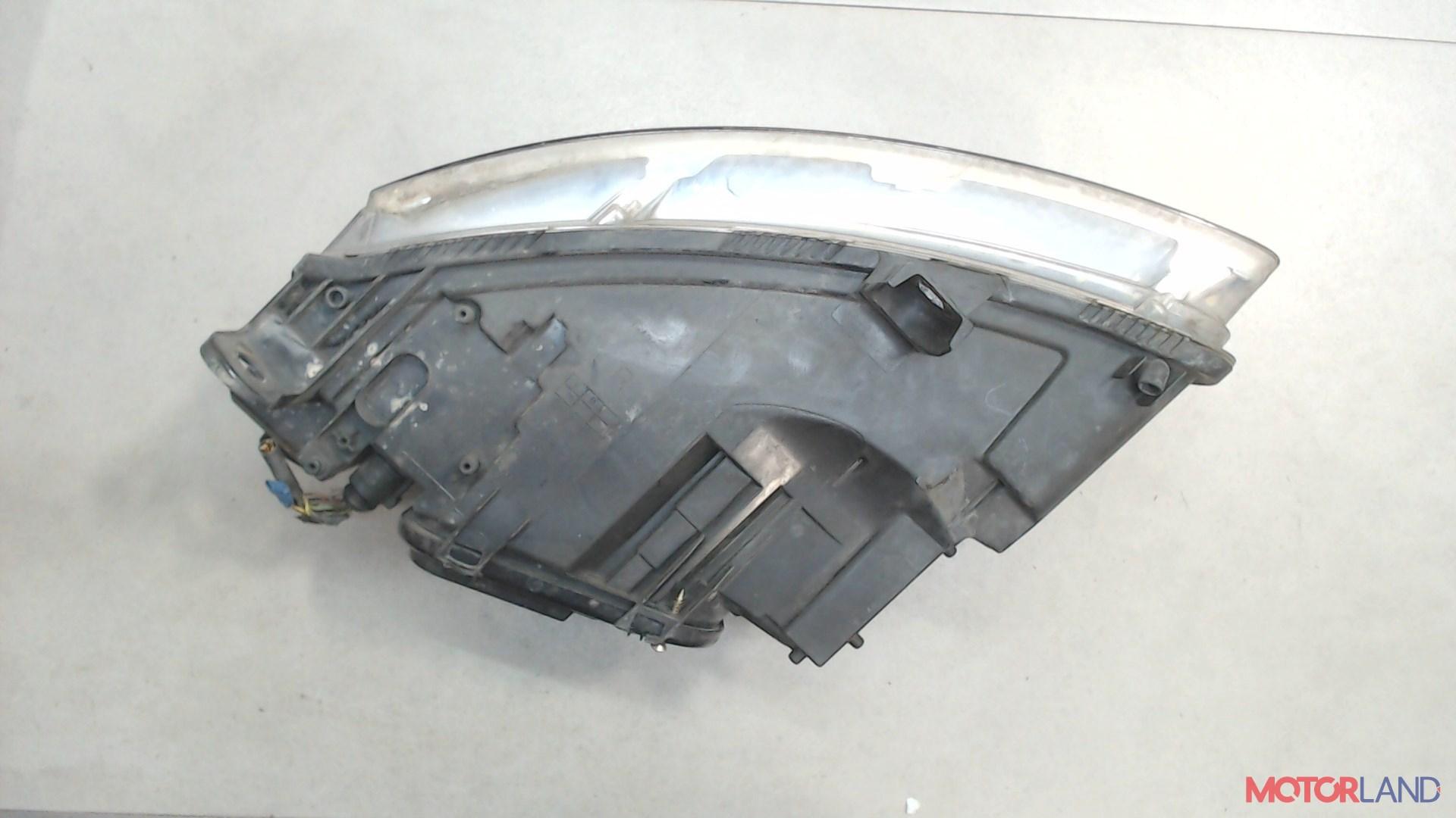 Фара (передняя) Audi A6 (C6) 2005-2011 2.7 л. 2007 BPP б/у #3