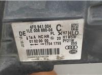 4F0941004C Фара (передняя) Audi A6 (C6) 2005-2011 6563877 #4