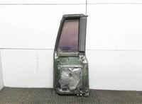 Дверь задняя (распашная) Isuzu Trooper 6564060 #4