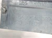 55155996AC Пластик кузовной Jeep Liberty 2002-2006 6564640 #4