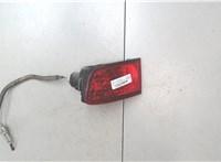 Фонарь противотуманный Toyota Land Cruiser Prado (120) - 2002-2009 6566072 #1
