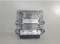Блок управления (ЭБУ) Volvo V50 2004-2007 6566323 #2