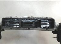 Блок управления (ЭБУ) Volvo V50 2004-2007 6566323 #4