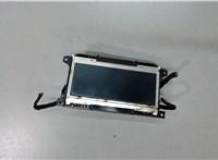 4F0919603 Дисплей компьютера (информационный) Audi A6 (C6) 2005-2011 6572305 #1
