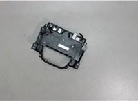 Панель управления магнитолой Opel Meriva 2010- 6573211 #2