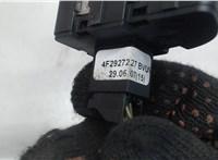 4F2927227BVUV Кнопка (выключатель) Audi A6 (C6) 2005-2011 6575301 #2