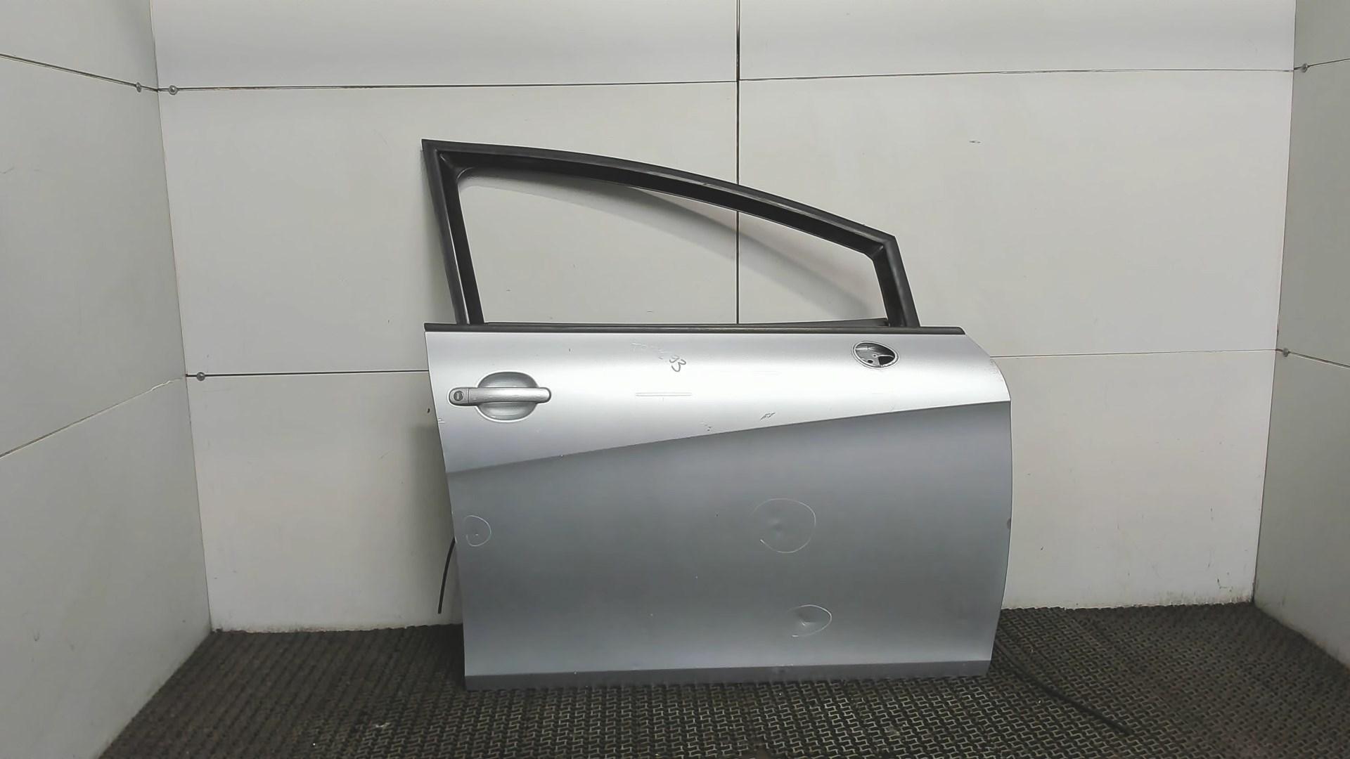 Дверь боковая передн прав Seat Leon 2 2005-2012