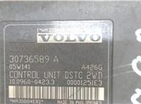 Блок АБС, насос (ABS, ESP, ASR) Volvo V50 2004-2007 6579293 #3