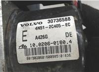 Блок АБС, насос (ABS, ESP, ASR) Volvo V50 2004-2007 6579293 #4