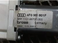 Стеклоподъемник электрический Audi A6 (C6) 2005-2011 6580721 #2