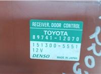 Блок управления (ЭБУ) Toyota Corolla E11 1997-2001 6585384 #2