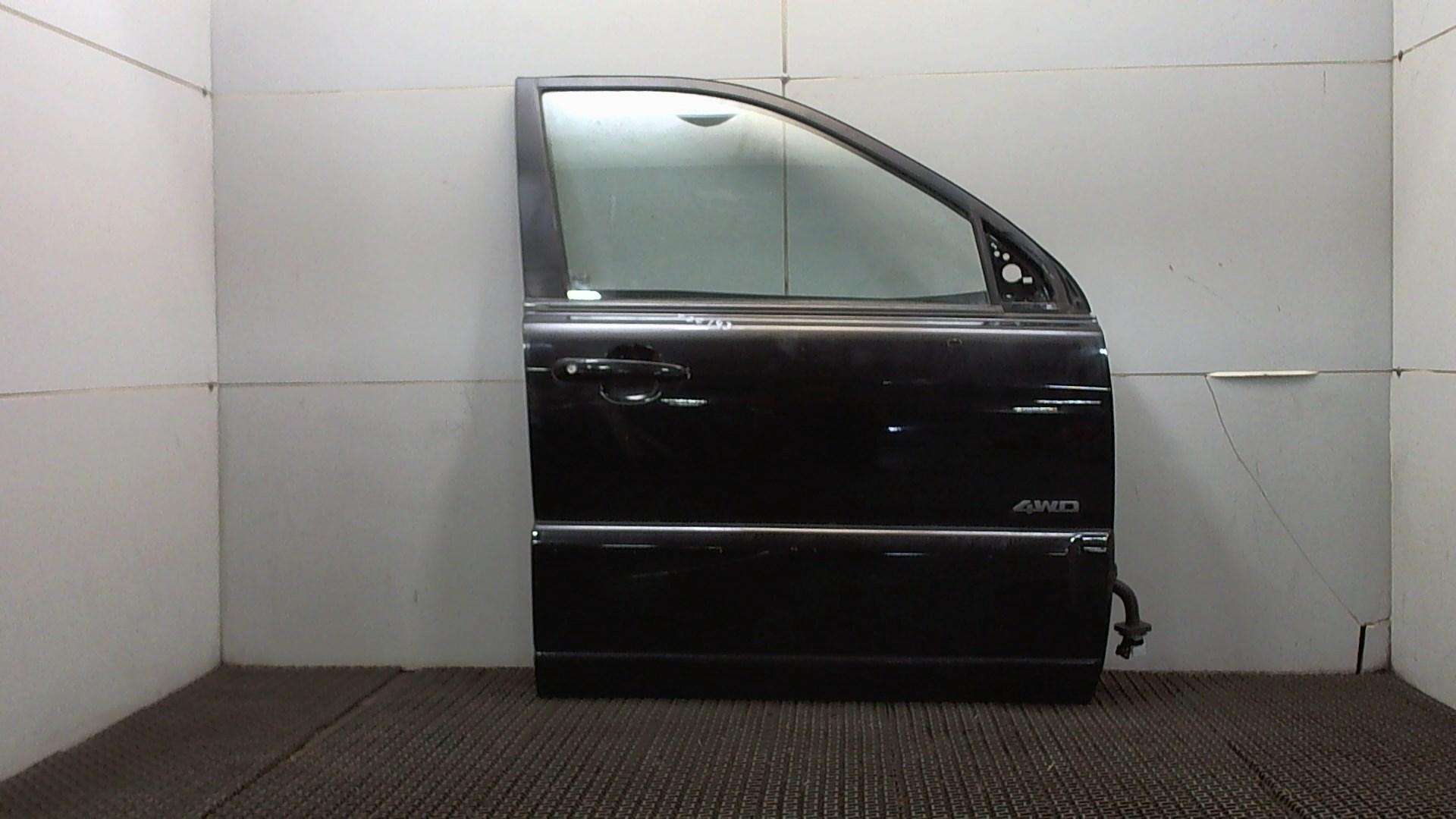 Дверь боковая передн прав KIA Sportage 2004-2010