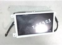 4F0919603A Дисплей компьютера (информационный) Audi A6 (C6) 2005-2011 6594355 #1