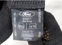 1480172 Ремень безопасности Ford Focus 2 2008-2011 6595918 #2