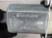 5Q0959802B Двигатель стеклоподъемника Seat Leon 3 2012- 6598765 #3