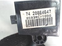 7420864647 Переключатель подрулевой (моторный тормоз) Renault Premium DXI 2006-2013 6604843 #3