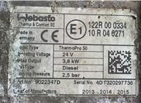 A9608306061 / 9026305B Автономный отопитель Mercedes Actros MP4 2011- 6605745 #7