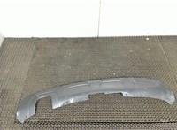 Юбка бампера нижняя BMW X1 (E84) 2009-2012 6608034 #1