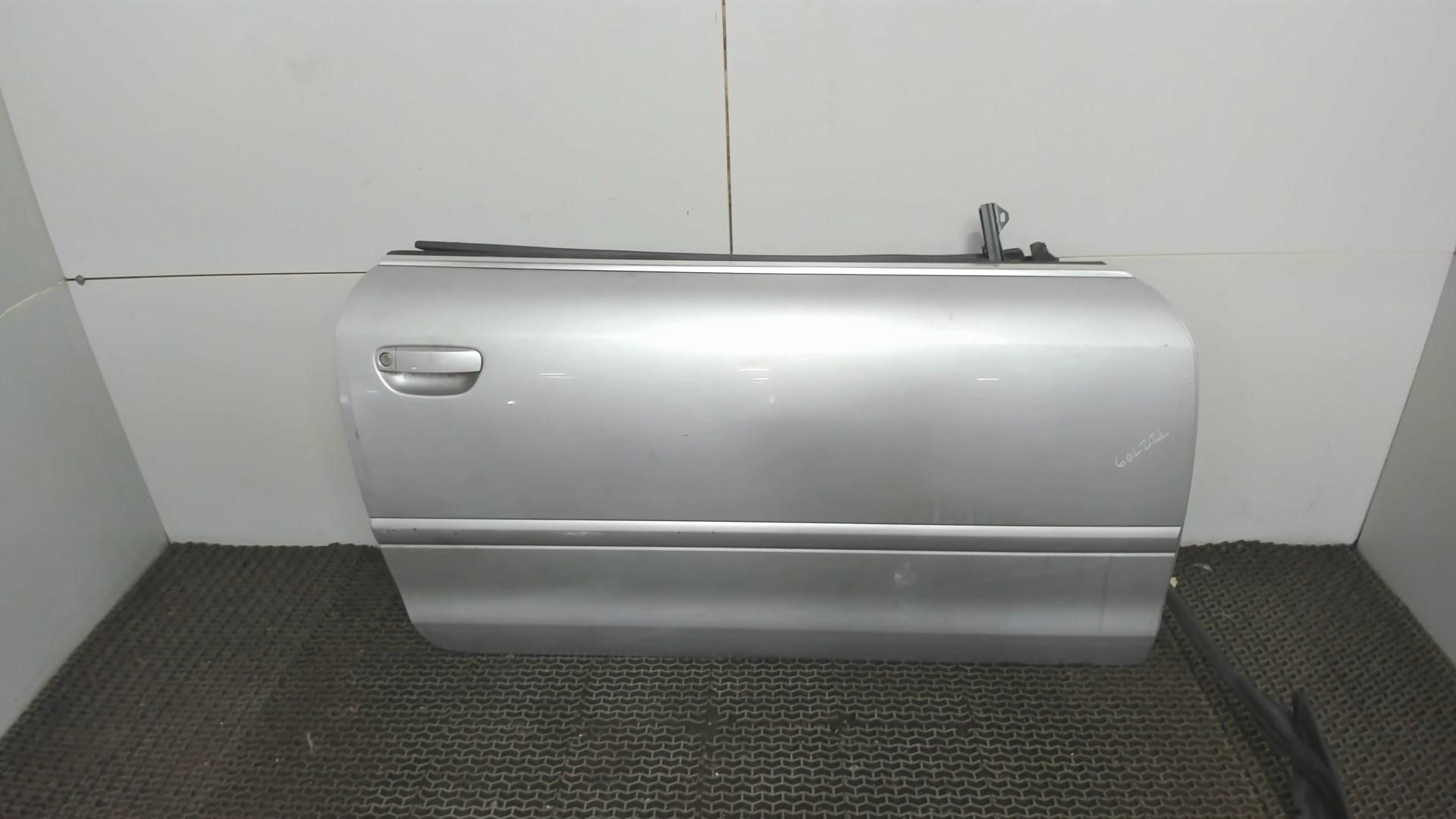 Дверь боковая передн прав Audi A4 (B6) 2000-2004