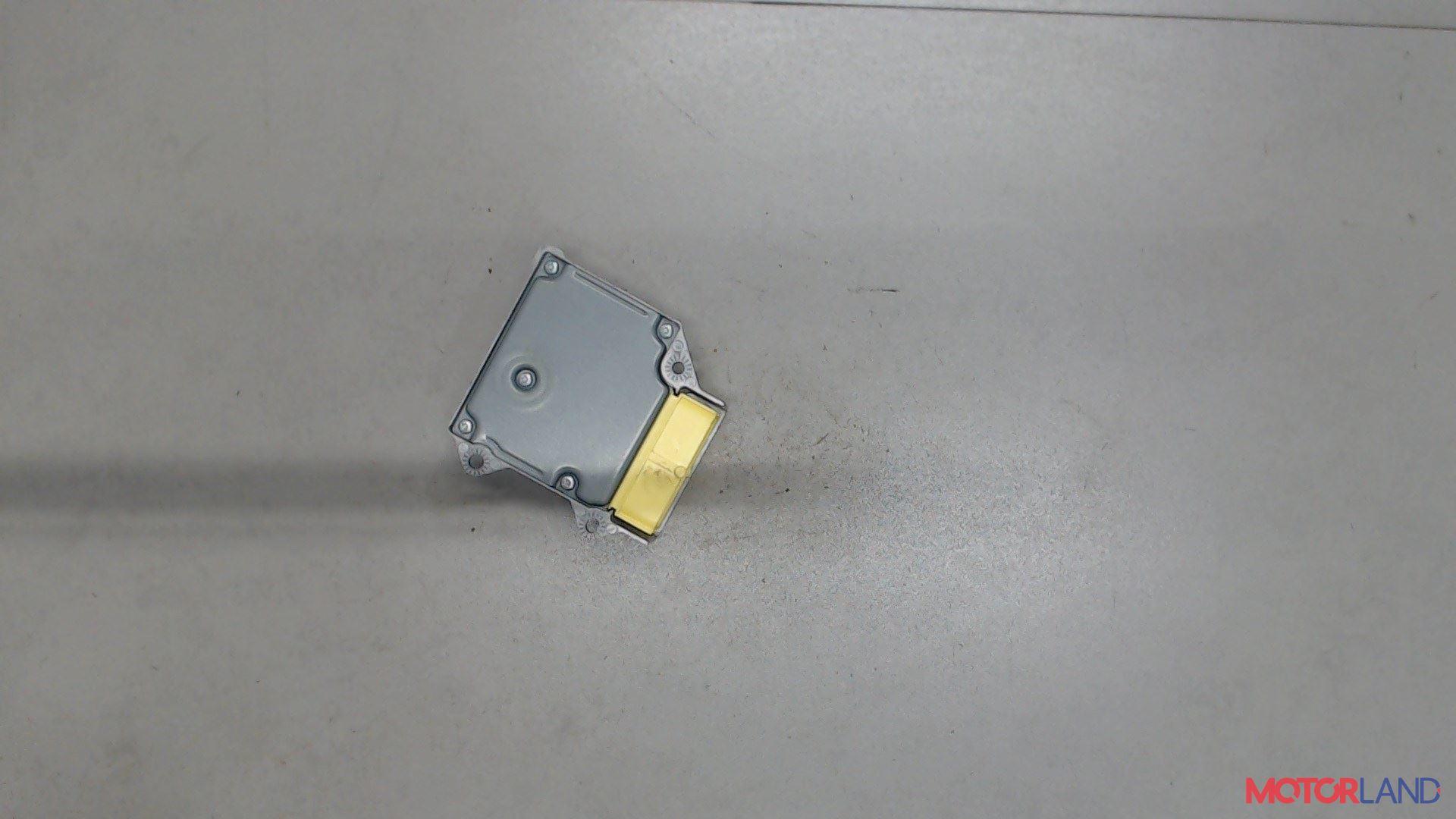 Блок управления (ЭБУ) Audi A6 (C6) 2005-2011 2 л. 2008 BLB б/у #2