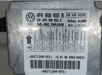 Блок управления (ЭБУ) Audi A6 (C6) 2005-2011 6610157 #4