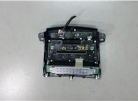 8002A073XA Панель управления магнитолой Mitsubishi Outlander XL 2006-2012 6613251 #2