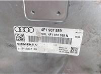 4f1907559 Блок управления (ЭБУ) Audi A6 (C6) 2005-2011 6618257 #4