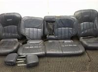 Сидение (комплект) Mitsubishi Outlander XL 2006-2012 6618336 #1