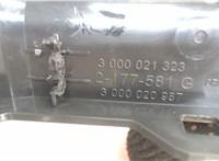 3000021323 / 2177581G / 3000020987 Шторка солнцезащитная Citroen C4 Grand Picasso 2006-2013 6619649 #2