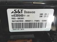 Панель управления магнитолой Peugeot 5008 2009-2016 6621188 #3