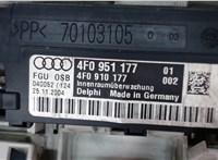 4F0947140 / 4F0951177 Фонарь салона (плафон) Audi A6 (C6) 2005-2011 6623541 #3