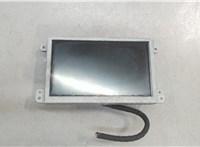 Дисплей компьютера (информационный) Audi A6 (C6) 2005-2011 6624550 #1