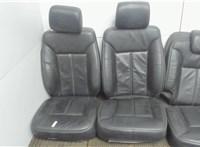 Сидение (комплект) Mercedes GL X164 2006-2012 6624795 #4