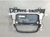 13273256 Панель управления магнитолой Opel Insignia 2008-2013 6625101 #2