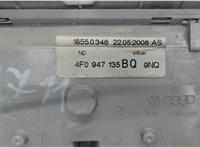 4F0947135BQ Фонарь салона (плафон) Audi A6 (C6) 2005-2011 6625981 #3