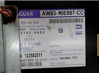 aw8310e887cc Проигрыватель, чейнджер CD/DVD Jaguar XF 2007–2012 6626676 #3