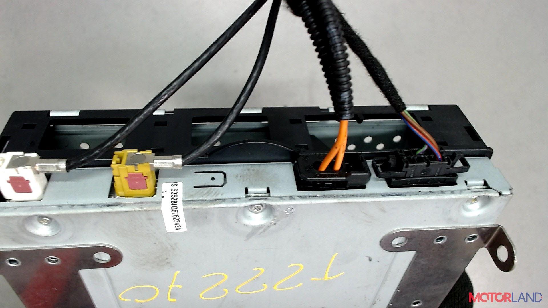 Блок управления (ЭБУ) Audi A6 (C6) 2005-2011 3.2 л. 2006 AUK б/у #4
