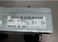 4F0035541 Блок управления (ЭБУ) Audi A6 (C6) 2005-2011 6628077 #3