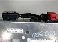 4e0035729 Блок управления (ЭБУ) Audi A6 (C6) 2005-2011 6628127 #4