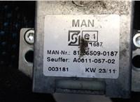 81255090187 Переключатель подрулевой (моторный тормоз) Man TGL 2005- 6629319 #3