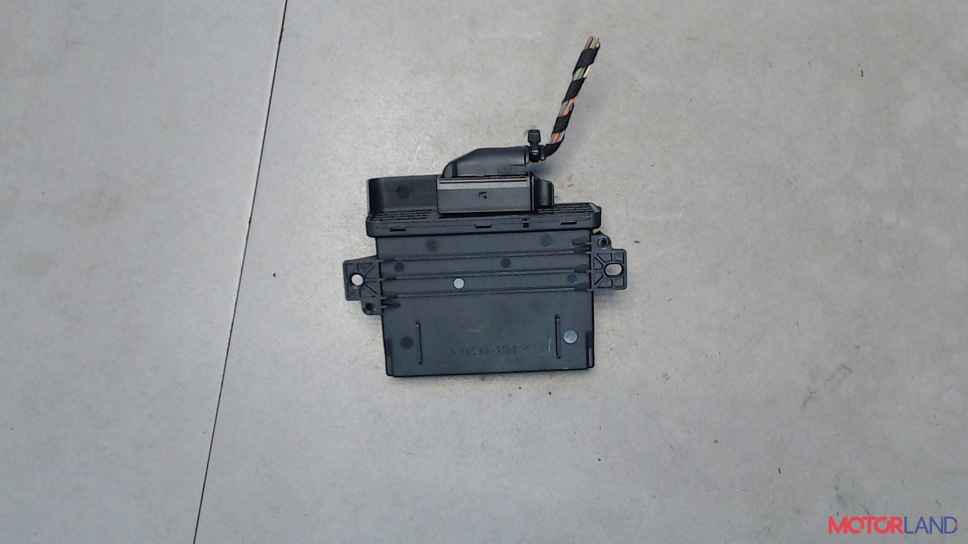 Блок управления (ЭБУ) Audi A6 (C6) 2005-2011 2.8 л. 2007 BDX б/у #2