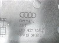 4F2937576 Пластик (обшивка) моторного отсека Audi A6 (C6) 2005-2011 6633467 #3