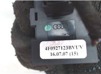 4F0927123BVUV Кнопка (выключатель) Audi A6 (C6) 2005-2011 6633685 #2