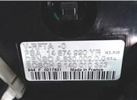 14574990 / A83000200 / 9140010393 Переключатель отопителя (печки) Citroen C8 2002-2008 6633753 #3